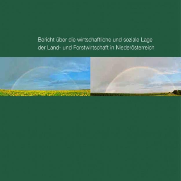 Grüner Bericht NÖ 2013