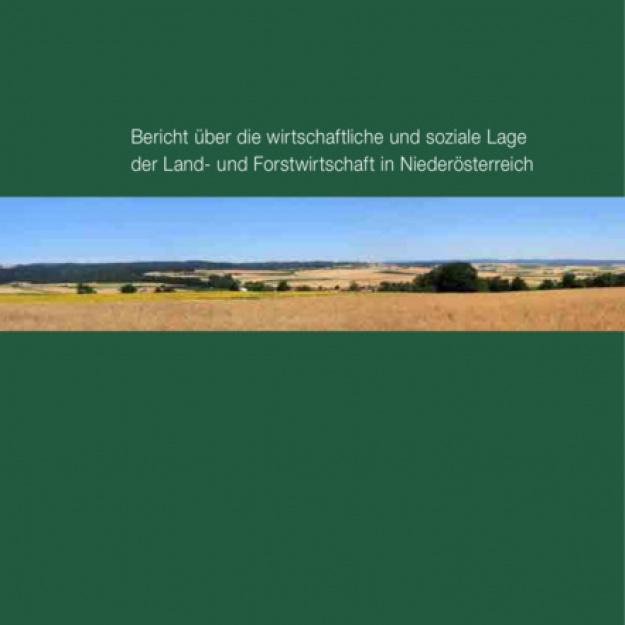 Grüner Bericht NÖ 2014